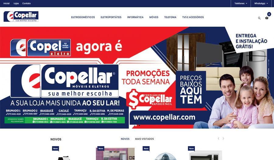 Copellar