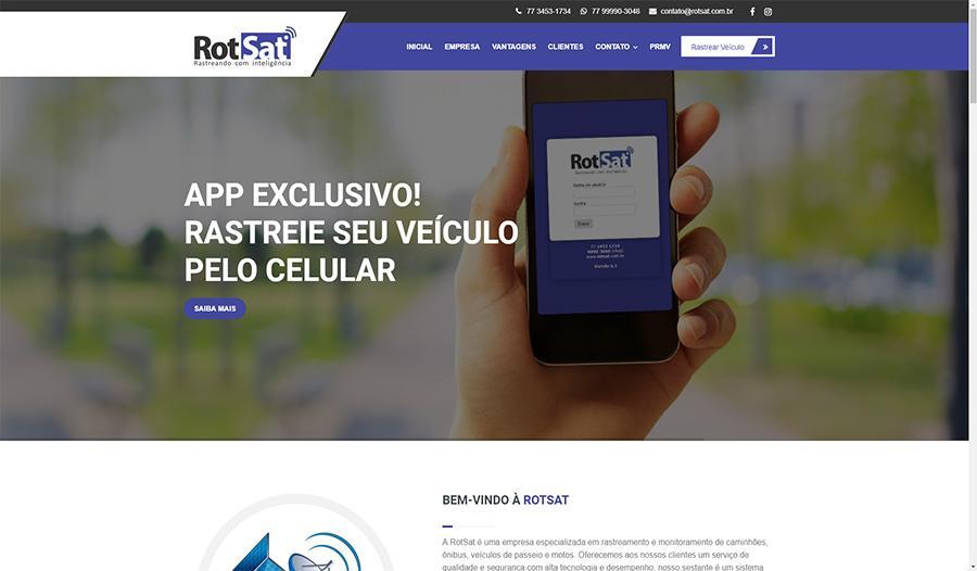 RotSat