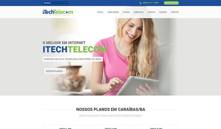 iTechTelecom