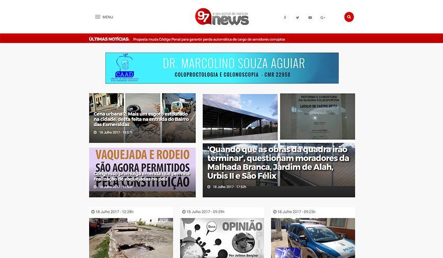 97 News