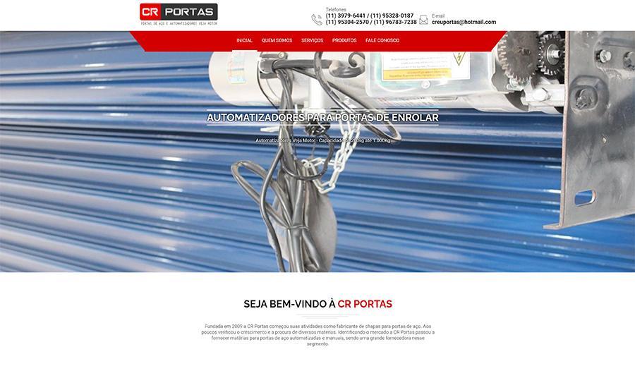 CR Portas