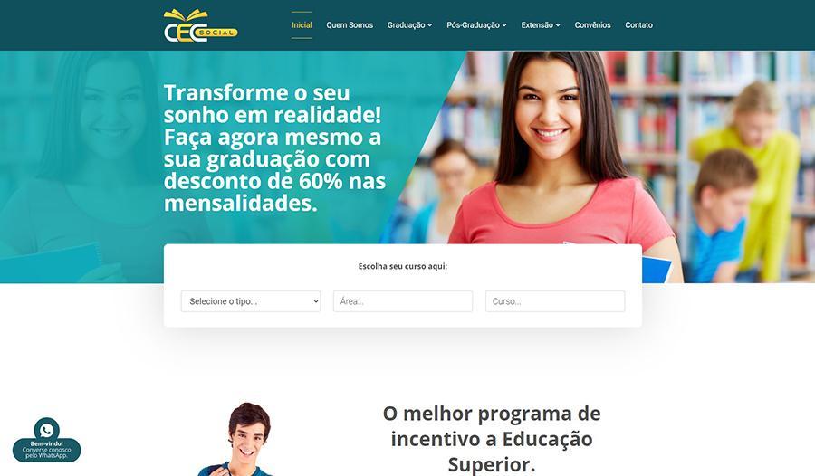 CEC Social