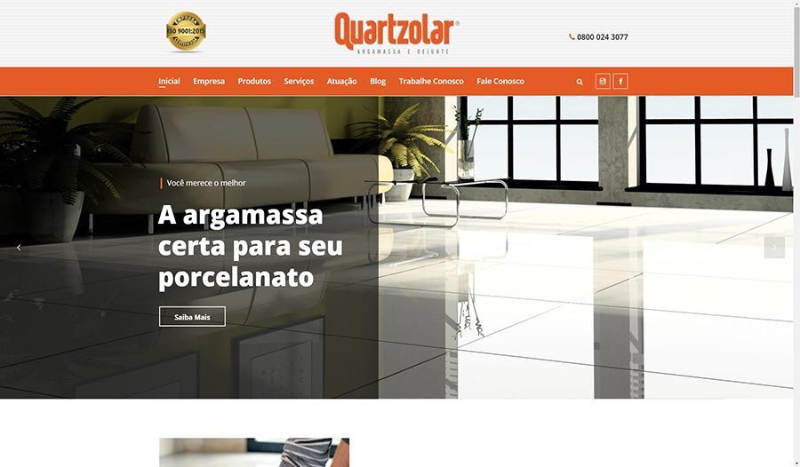 Quartzolar