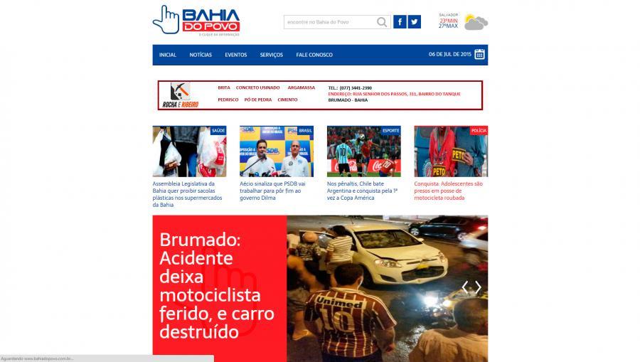 Bahia do Povo