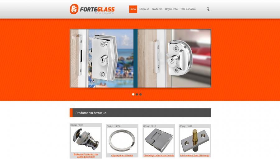Forte Glass