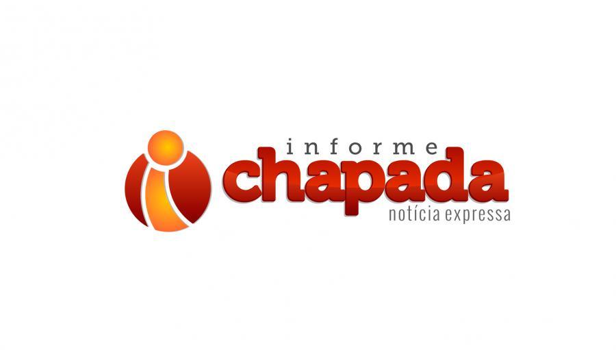 Informe Chapada - Criação da marca e proposta publicitáriapara o blog Informe Chapada.