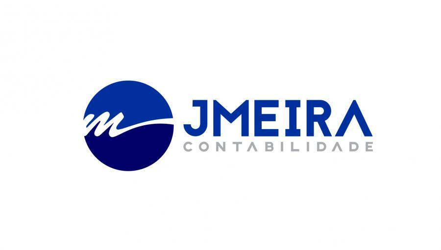 JM Contabilidade - Criação da marca. Brumado/BA