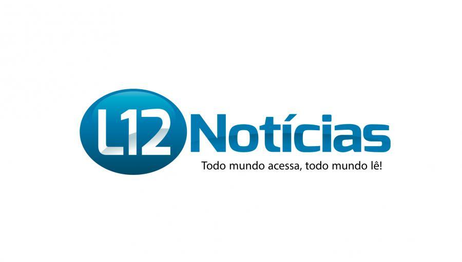 L12 Notícias - Criação da marca. Livramento de Nossa Senhora/BA