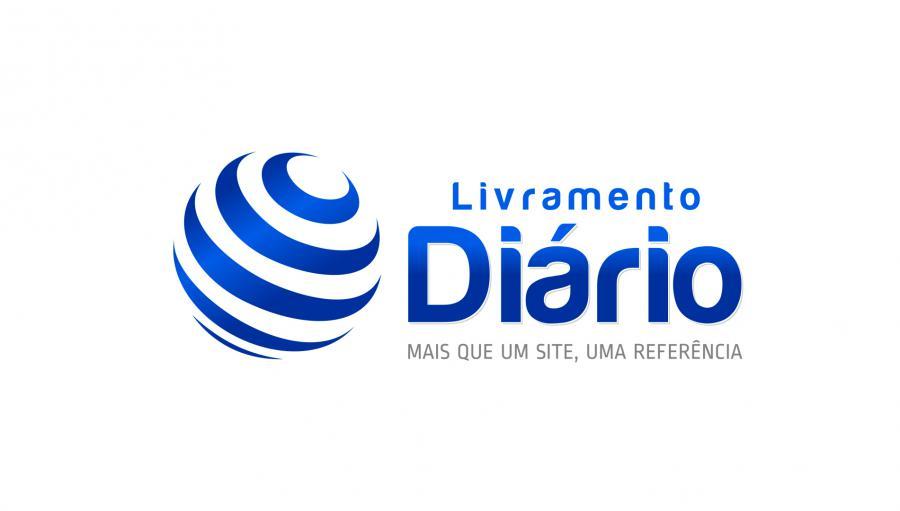Livramento Diário - Reformulação da marca.