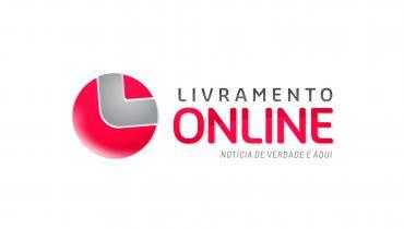 Livramento Online - Criação da marca. Livramento de Nossa Senhora/BA
