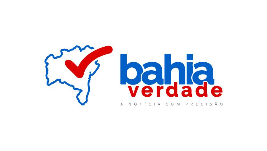 Bahia Verdade - Criação da marca. Livramento de Nossa Senhora/BA