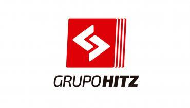 Grupo Hitz - Criação da marca para o Grupo Hitz. Brumado/BA