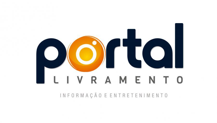 Portal Livramento - Criação da marca para o blog Portal Livramento. Livramento de Nossa Senhora/BA