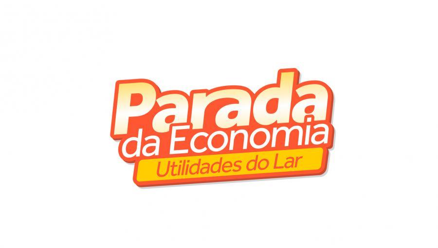 Parada da Economia - Criação da marca. Livramento de Nossa Senhora/BA