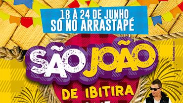 São João de Ibitira 2015 - Criação da campanha para o evento São João de Ibitira2015. Ibitira/BA