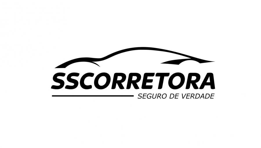 SS Corretora - Reformulação da marca. Vitória da Conquista/BA