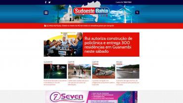 Sudoeste Bahia