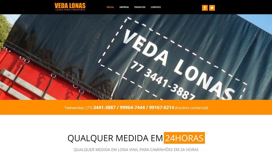 Veda Lonas